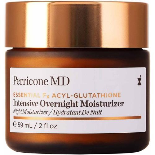 Perricone MD Essential FX Acyl-Glutathione Intensive Overnight Moisturiser 59 ml Nachtcreme