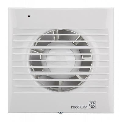 Aérateur d'air extra-plat DECOR-...