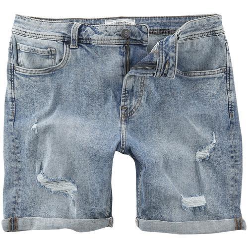 Produkt Reg Shorts A-177 Herren-Short - grau