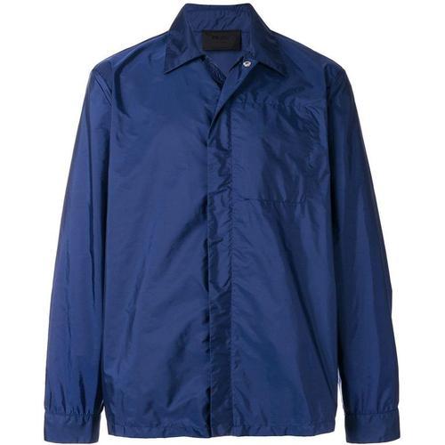 Prada Jacke mit Reißverschluss