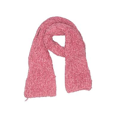 Scarf: Pink Accessories