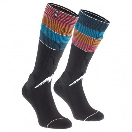 ION - Protection BD Socks 2.0 - Protektor Gr 35-38 schwarz