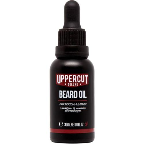Uppercut Beard Oil 30 ml Bartöl