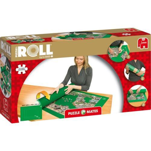 Puzzlematte Puzzle & Roll 1000-3000 Teile