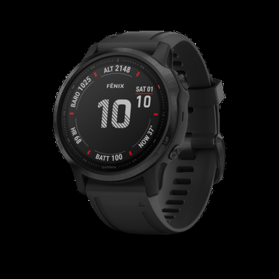 Garmin Fenix 6S Pro I Fenix 6S Sapphire GPS Multi Sport