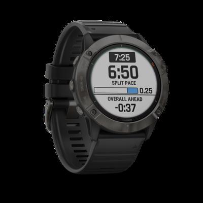 Garmin Fenix 6X Pro Solar GPS Multi Sport Watch