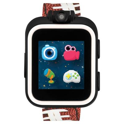 Kids iTouch PlayZoom Football Smartwatch - 50020M-51-BLT Brown