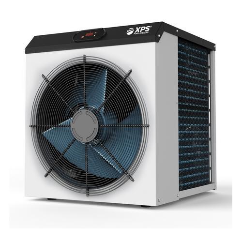 Pool-Wärmepumpe XPS-70 für Stahlwandpools 7KW