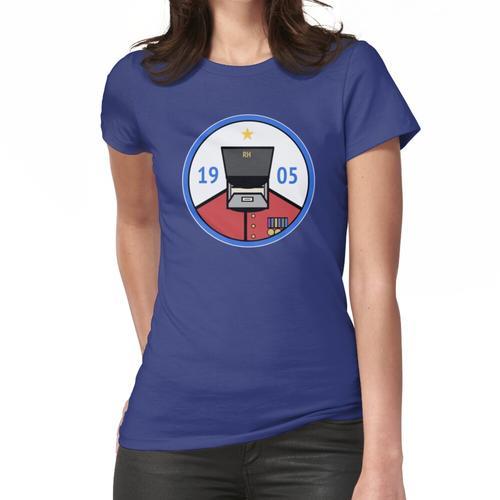 Die Rentner 1905 Frauen T-Shirt