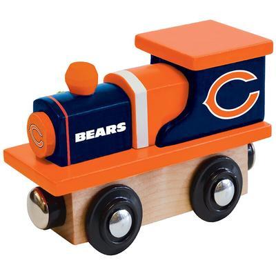Chicago Bears NFL Train