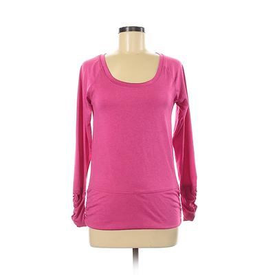 C9 By Champion Active T-Shirt: Pink Activewear - Size X-Small