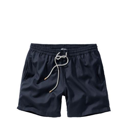 Mey & Edlich Herren Shorts Merino-Badeshorts blau 46, 48, 50, 52, 54, 56