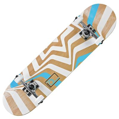 Roller Derby Street Series Skateboard Star