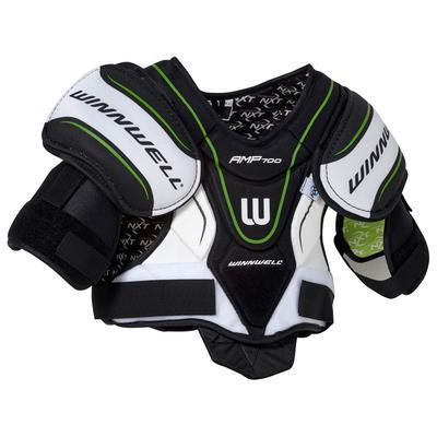 Winnwell Junior AMP700 Youth Hockey Shoulder Pads