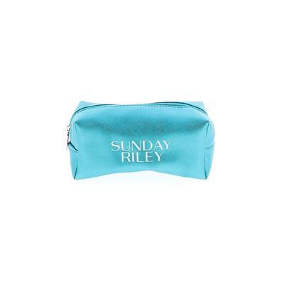 Assorted Brands Makeup Bag: Blue...