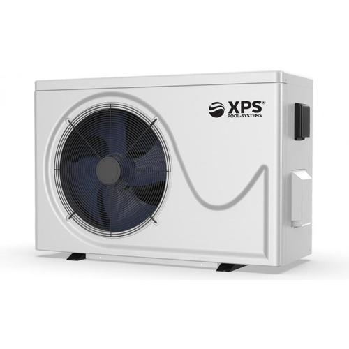Poolheizung XPS-120 12KW COP6