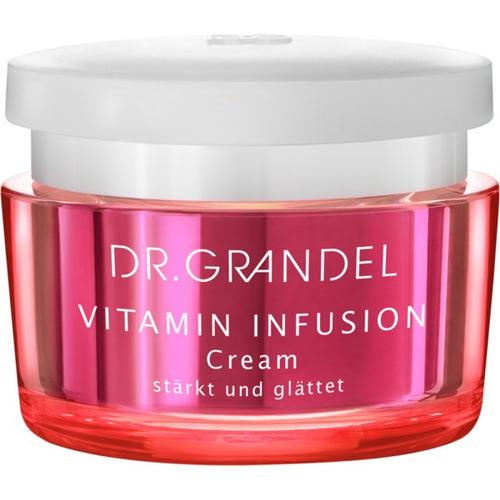 Dr. Grandel Vitamin Infusion Cream 50 ml Gesichtscreme