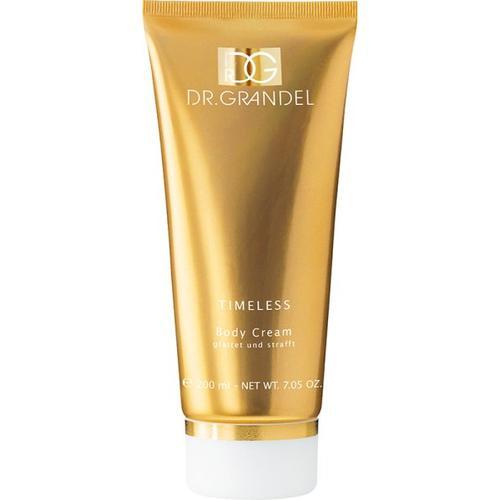 Dr. Grandel Timeless Body Cream 200 ml Körpercreme