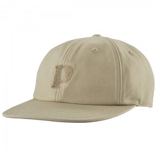 Patagonia - Stand Up Cap - Cap Gr One Size beige/grau