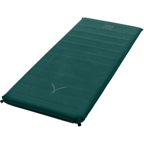 GRAND CANYON Isomatte, (1) grün Isomatten Luftmatratzen Camping Schlafen Outdoor Isomatte