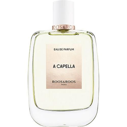 Roos & Roos Paris A Capella Eau de Parfum (EdP) 100 ml Parfüm