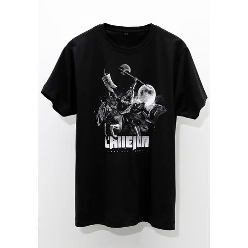 Callejon - Tanz Der Teufel - - T-Shirts