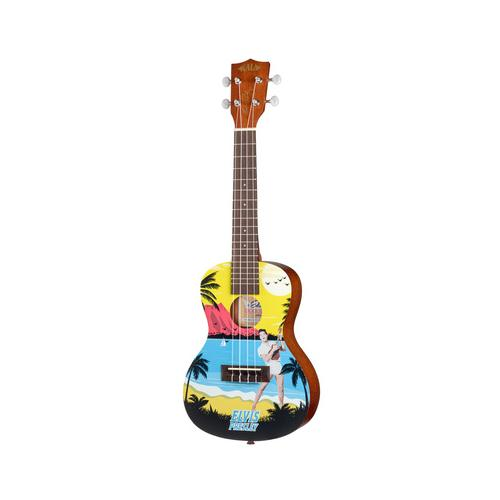 Kala LTP-C-EBH Elvis Starter