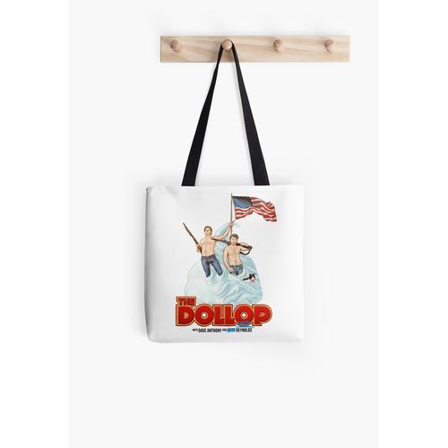 DOLLOP - Die Historiker Tasche