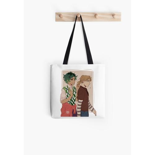 Pferdeschwanz Tasche