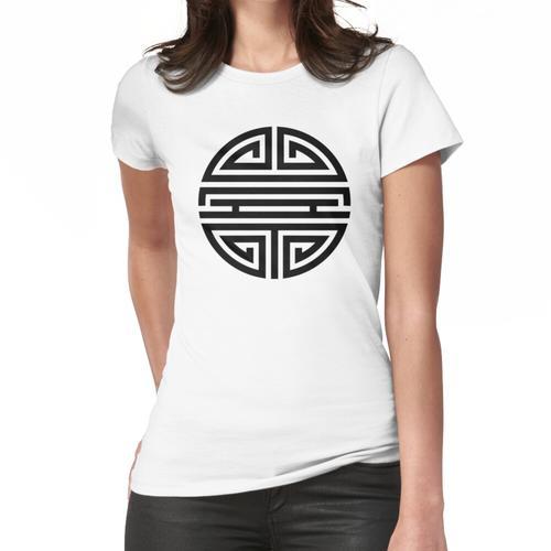 Langlebigkeit Shou Frauen T-Shirt