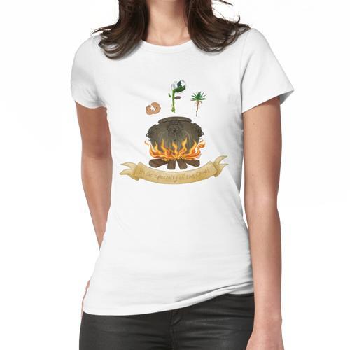 Es ist die Spezialität der Höhle! Frauen T-Shirt