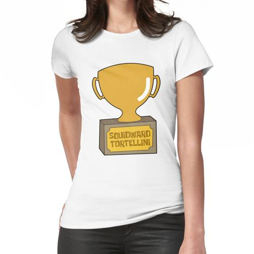 Thaddäus TORTELLINI?!?! Frauen T-Shirt