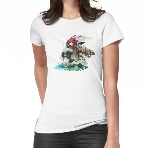 Kochfeld Frauen T-Shirt