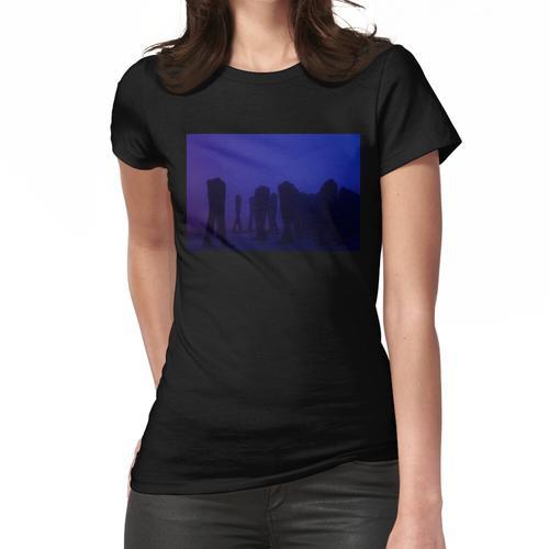 Agora-Skulpturen Frauen T-Shirt