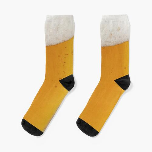 Bier Glassocken Socken