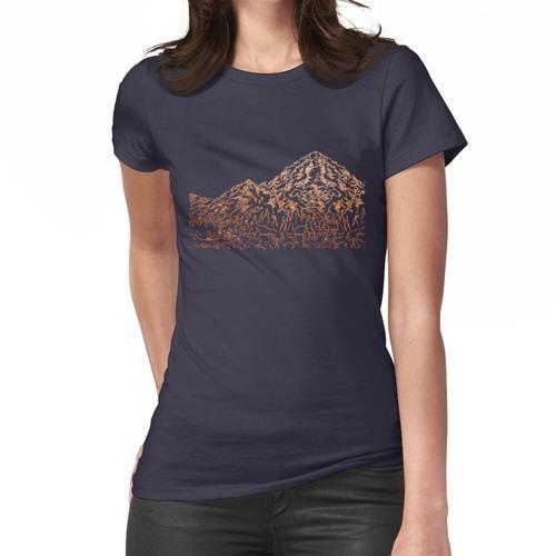 Kupferberg Frauen T-Shirt