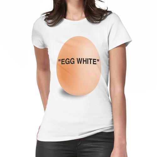 Eiweiß Frauen T-Shirt