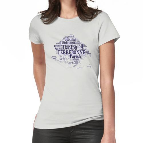 Gemeinde Frauen T-Shirt