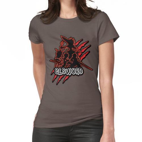 Elsword: Elsword Frauen T-Shirt