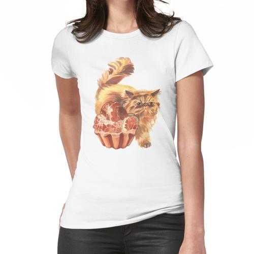 Brioche Frauen T-Shirt