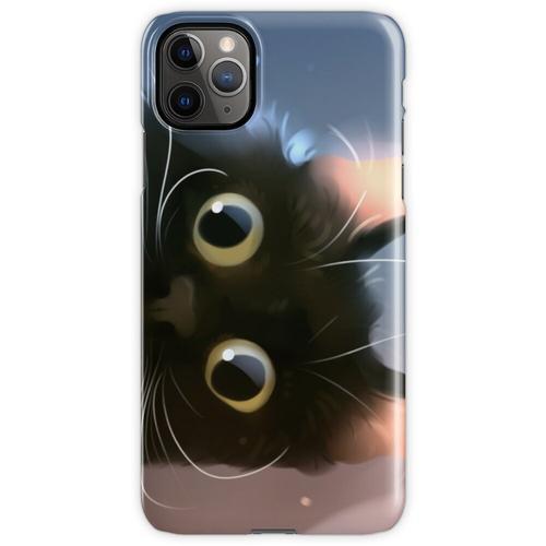 Verpuffen iPhone 11 Pro Max Handyhülle
