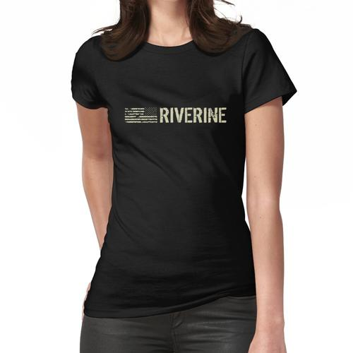 Riverine Frauen T-Shirt