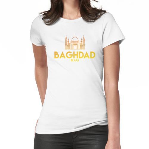 Baghdad, Iraq Frauen T-Shirt