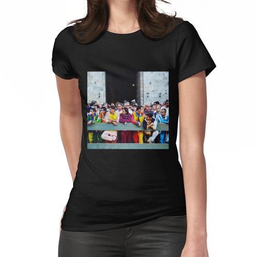 Palio Bois Frauen T-Shirt