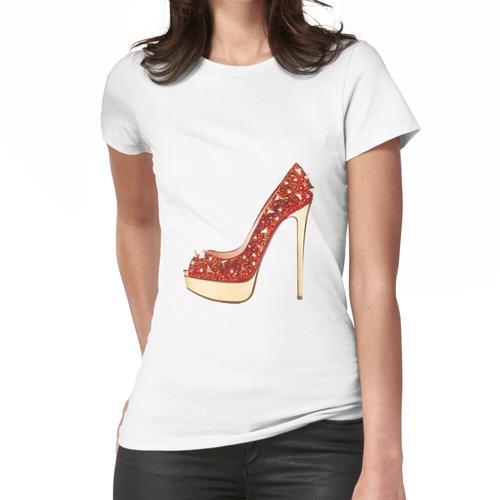 Louboutin Frauen T-Shirt