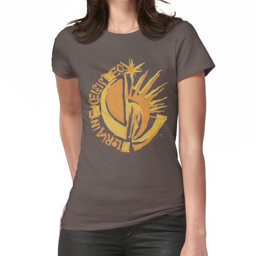 Gloria In Excelsis Deo Frauen T-Shirt