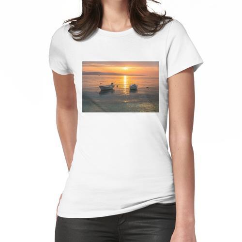 Makarska Riviera, Kroatien Frauen T-Shirt