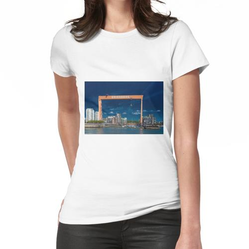 Eriksberg Frauen T-Shirt
