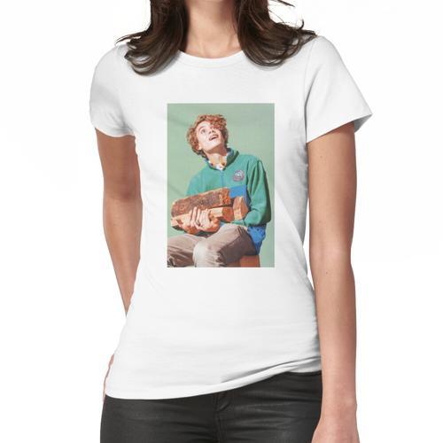 Golf Wang Brennholz Frauen T-Shirt