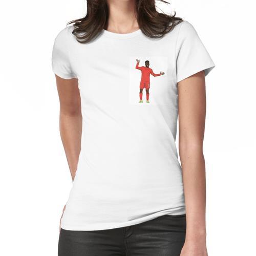 Daniel Sturridge Frauen T-Shirt
